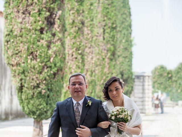 Il matrimonio di Maurizio e Arianna a Iseo, Brescia 14