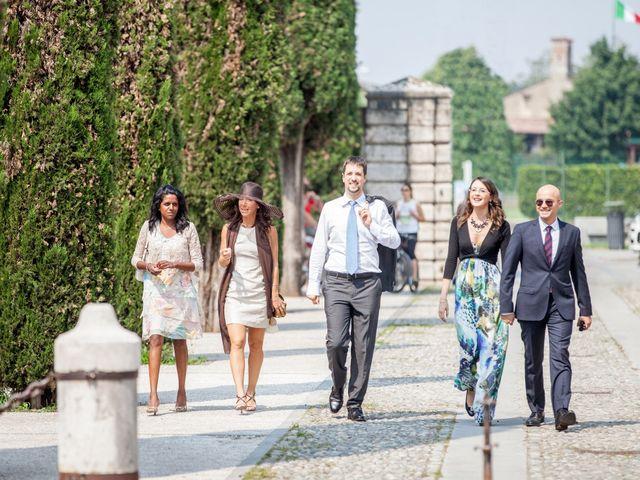 Il matrimonio di Maurizio e Arianna a Iseo, Brescia 17