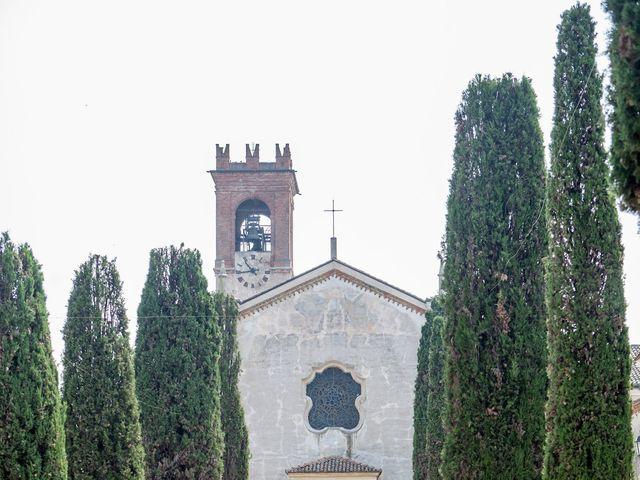 Il matrimonio di Maurizio e Arianna a Iseo, Brescia 18