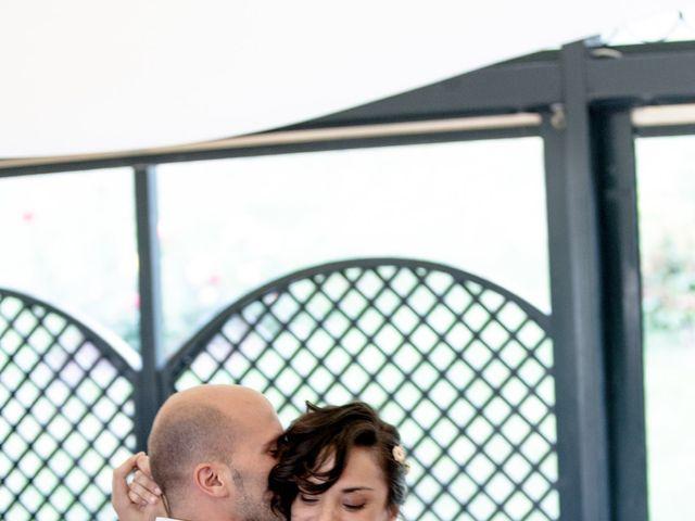 Il matrimonio di Maurizio e Arianna a Iseo, Brescia 23