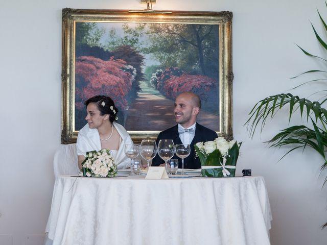 Il matrimonio di Maurizio e Arianna a Iseo, Brescia 24