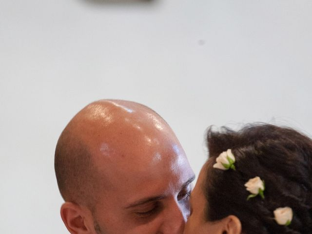 Il matrimonio di Maurizio e Arianna a Iseo, Brescia 26