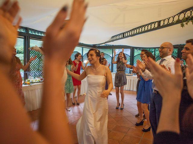 Il matrimonio di Maurizio e Arianna a Iseo, Brescia 35