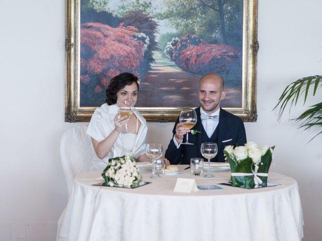 Il matrimonio di Maurizio e Arianna a Iseo, Brescia 39