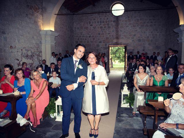 Il matrimonio di Federico e Marija a Padenghe sul Garda, Brescia 33