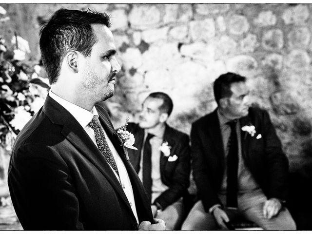 Il matrimonio di Federico e Marija a Padenghe sul Garda, Brescia 35
