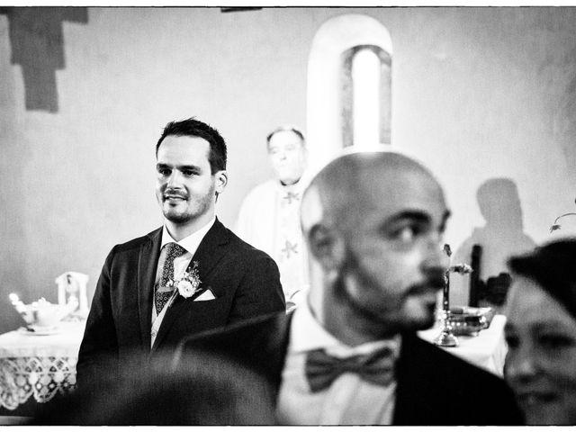 Il matrimonio di Federico e Marija a Padenghe sul Garda, Brescia 37