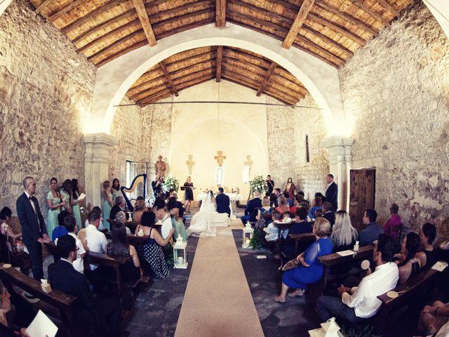 Il matrimonio di Federico e Marija a Padenghe sul Garda, Brescia 40