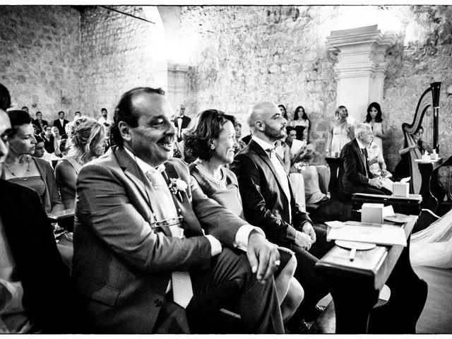 Il matrimonio di Federico e Marija a Padenghe sul Garda, Brescia 41