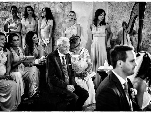 Il matrimonio di Federico e Marija a Padenghe sul Garda, Brescia 42