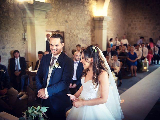 Il matrimonio di Federico e Marija a Padenghe sul Garda, Brescia 43