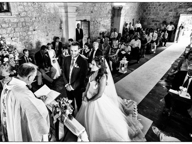 Il matrimonio di Federico e Marija a Padenghe sul Garda, Brescia 44