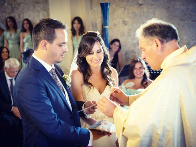Il matrimonio di Federico e Marija a Padenghe sul Garda, Brescia 45