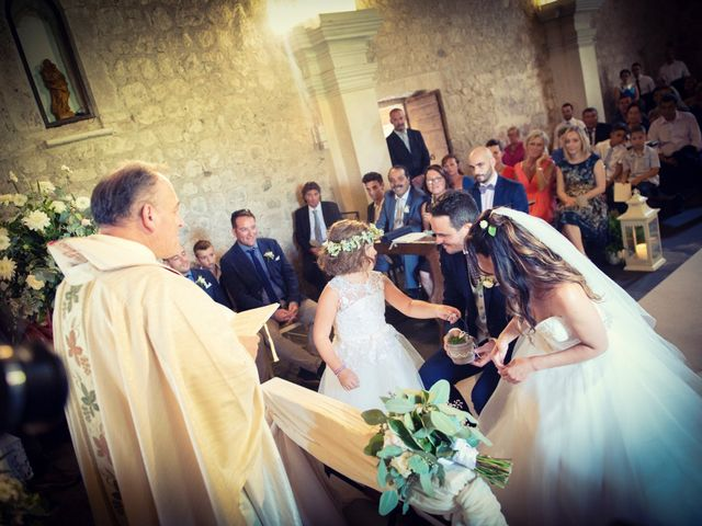 Il matrimonio di Federico e Marija a Padenghe sul Garda, Brescia 46
