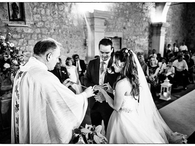 Il matrimonio di Federico e Marija a Padenghe sul Garda, Brescia 47