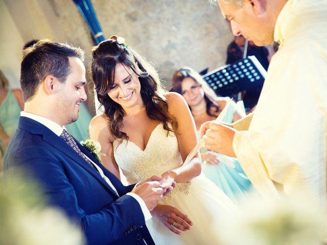 Il matrimonio di Federico e Marija a Padenghe sul Garda, Brescia 48