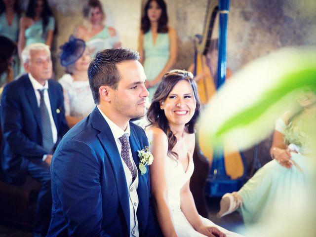 Il matrimonio di Federico e Marija a Padenghe sul Garda, Brescia 49