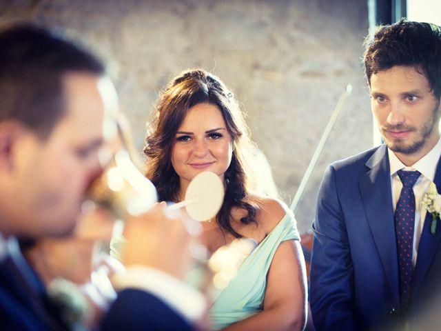 Il matrimonio di Federico e Marija a Padenghe sul Garda, Brescia 52