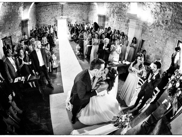 Il matrimonio di Federico e Marija a Padenghe sul Garda, Brescia 53