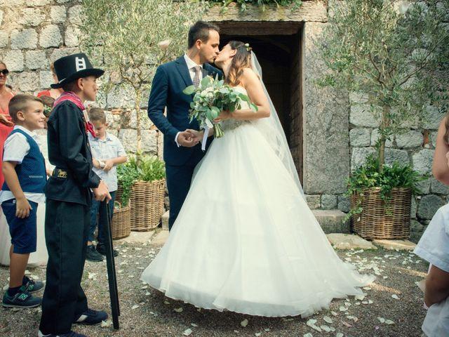 Il matrimonio di Federico e Marija a Padenghe sul Garda, Brescia 56