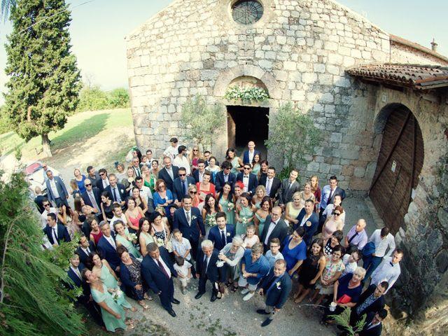Il matrimonio di Federico e Marija a Padenghe sul Garda, Brescia 57