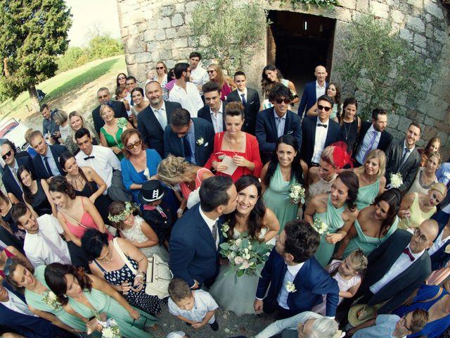 Il matrimonio di Federico e Marija a Padenghe sul Garda, Brescia 58