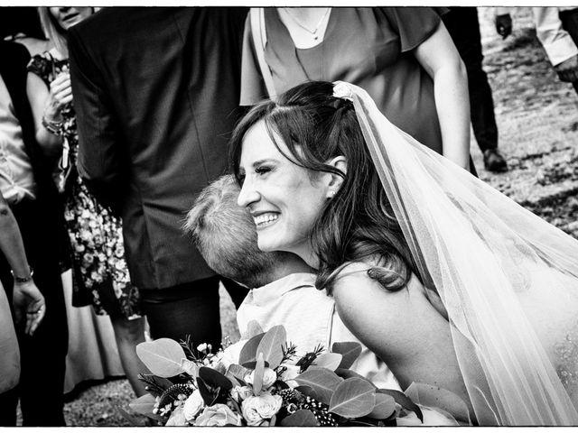 Il matrimonio di Federico e Marija a Padenghe sul Garda, Brescia 59