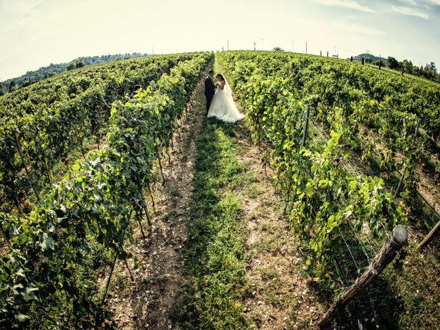 Il matrimonio di Federico e Marija a Padenghe sul Garda, Brescia 62
