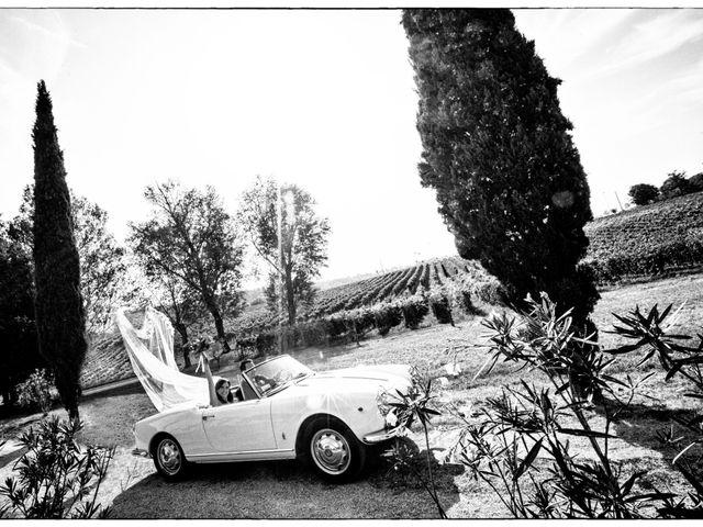 Il matrimonio di Federico e Marija a Padenghe sul Garda, Brescia 63