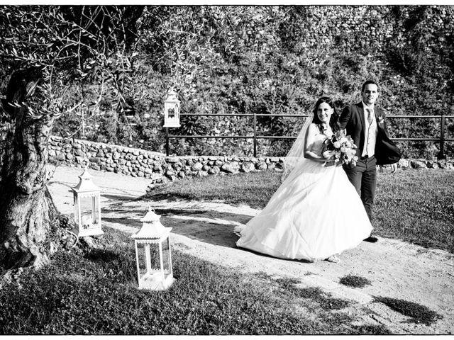 Il matrimonio di Federico e Marija a Padenghe sul Garda, Brescia 66