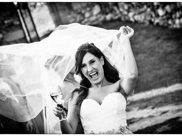 Il matrimonio di Federico e Marija a Padenghe sul Garda, Brescia 69