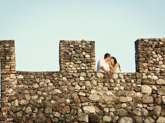 Il matrimonio di Federico e Marija a Padenghe sul Garda, Brescia 71