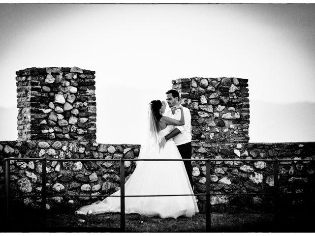 Il matrimonio di Federico e Marija a Padenghe sul Garda, Brescia 72