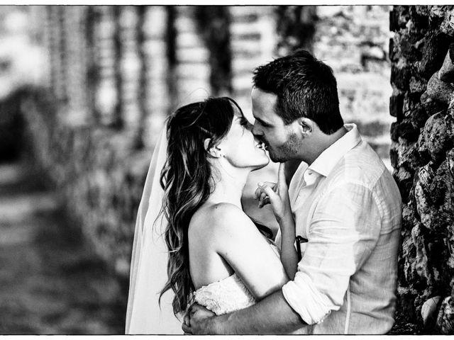 Il matrimonio di Federico e Marija a Padenghe sul Garda, Brescia 74