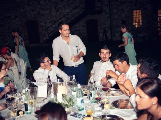 Il matrimonio di Federico e Marija a Padenghe sul Garda, Brescia 84