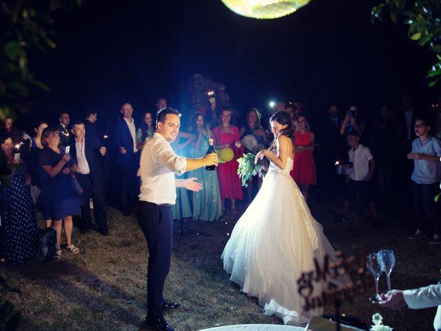Il matrimonio di Federico e Marija a Padenghe sul Garda, Brescia 91