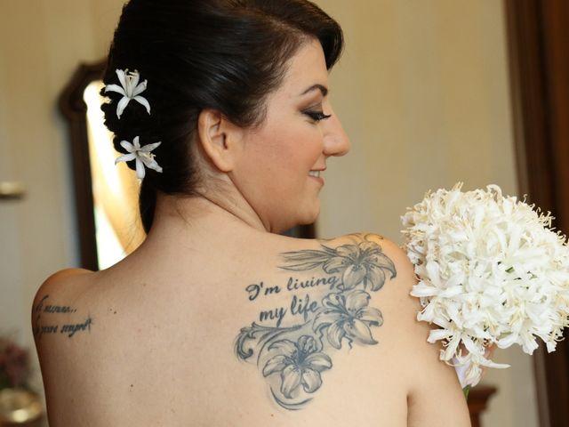 Il matrimonio di Michele e Liliana a Torino, Torino 6