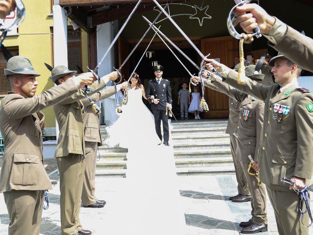 Il matrimonio di Michele e Liliana a Torino, Torino 13
