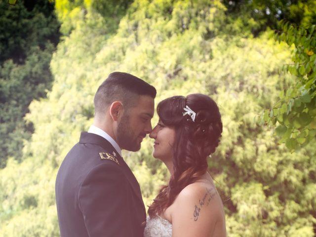 Il matrimonio di Michele e Liliana a Torino, Torino 16