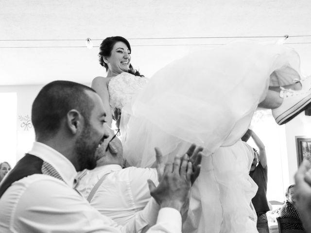 Il matrimonio di Michele e Liliana a Torino, Torino 21