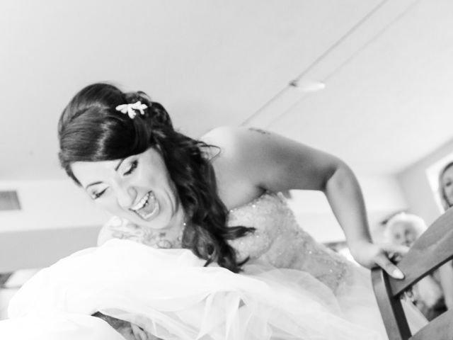 Il matrimonio di Michele e Liliana a Torino, Torino 24