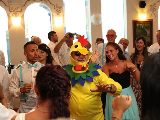 Il matrimonio di Michele e Liliana a Torino, Torino 27
