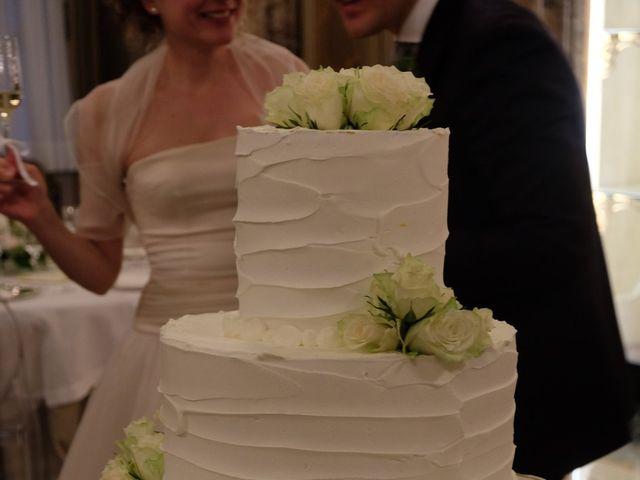 Il matrimonio di Marco e Simona a Milano, Milano 3