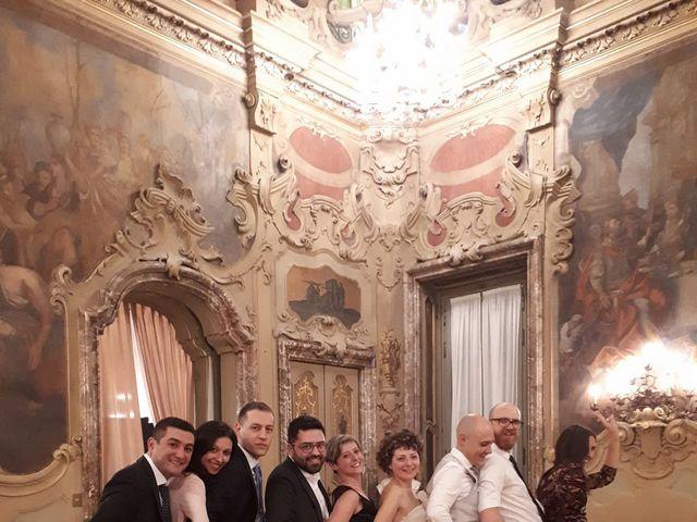 Il matrimonio di Marco e Simona a Milano, Milano 4