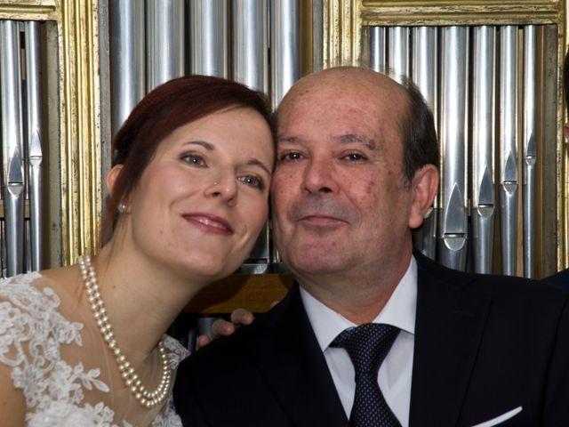 Il matrimonio di Alessandro e Alice a Moscazzano, Cremona 4
