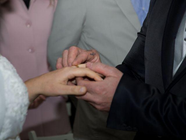 Il matrimonio di Alessandro e Alice a Moscazzano, Cremona 26