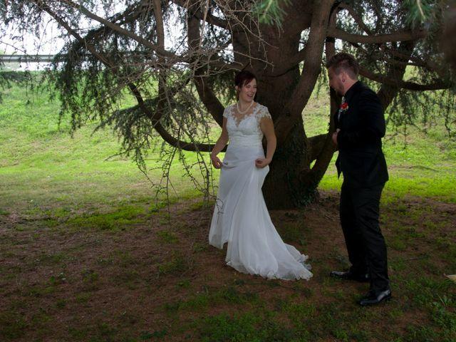 Il matrimonio di Alessandro e Alice a Moscazzano, Cremona 51