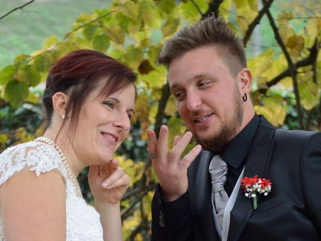 Il matrimonio di Alessandro e Alice a Moscazzano, Cremona 57