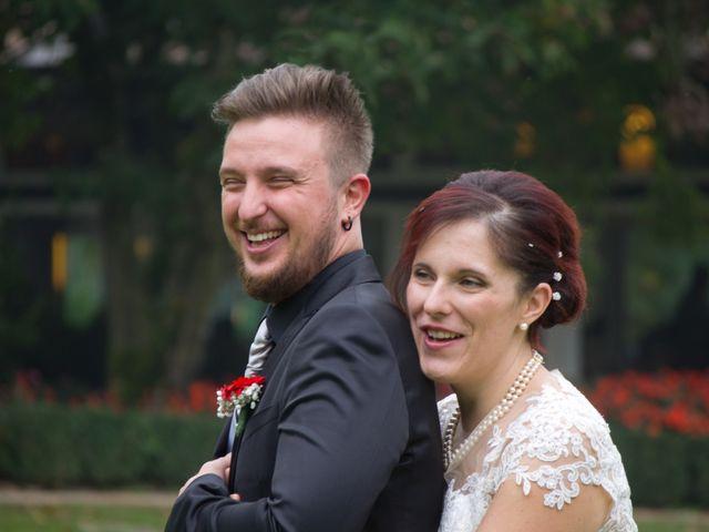 Il matrimonio di Alessandro e Alice a Moscazzano, Cremona 60