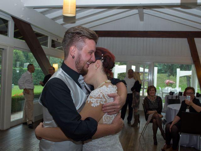 Il matrimonio di Alessandro e Alice a Moscazzano, Cremona 72
